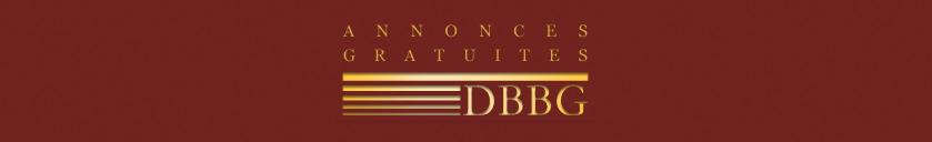 DBBG - Annonces Gratuites
